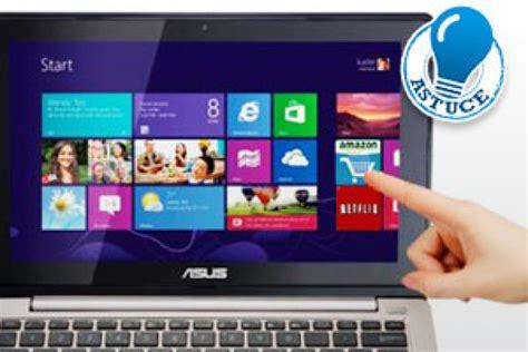 personnaliser bureau windows 8 windows 8 lancer des apps depuis le bureau