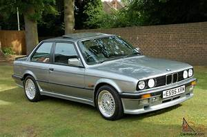 Stunning 1987 Bmw E30 325i Sport M Technic 1 Very Low