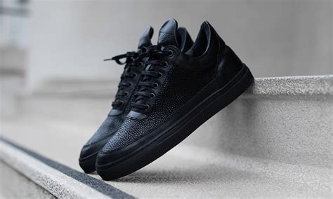 Verso X Filling Pieces Low-top