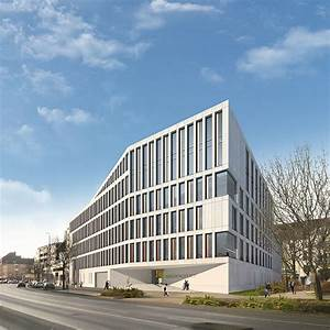 Architekten In Braunschweig : fassade f r neubau g ldenoffice in braunschweig medicke metallbau gmbh ~ Markanthonyermac.com Haus und Dekorationen