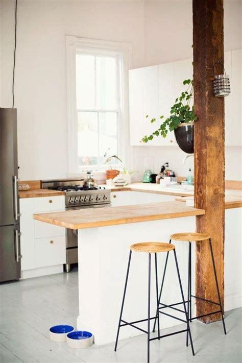 cuisine 駲uip馥 avec bar 17 meilleures id 233 es 224 propos de designs de cuisine