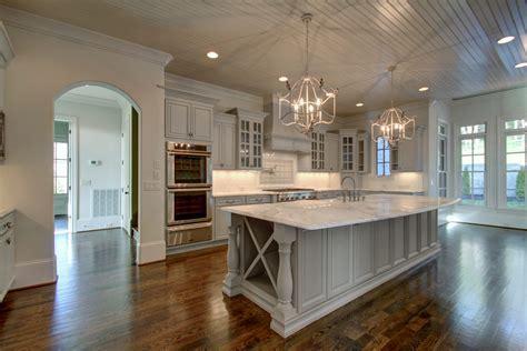 Roosevelt Dove Gray   Kitchen Cabinets   Kitchen Cabinets