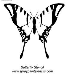 butterfly outline tattoo images butterfly outline