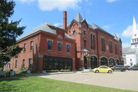 Town Hall   Holbrook MA