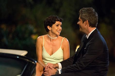 The Bachelor: Bekah M. Says Arie Luyendyk Jr. Used Her Age