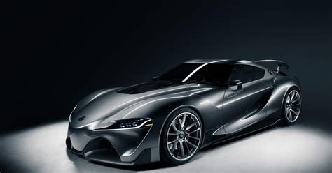 Toyota Supra Successor Could Cost As Much As A Corvette