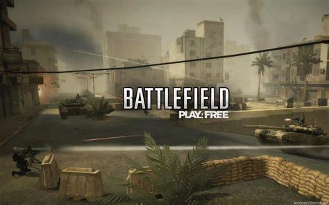 battlefield playfree wallpaper