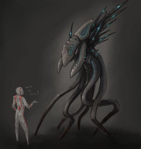 Girl Fucked Alien Tentacles