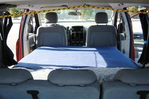 Chrysler Mini by Dodge Grand Caravan Minivan Cer