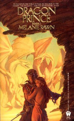 dragon prince wikipedia