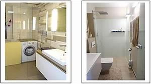 Badplanung Kleines Bad : badplanung kleines bad unter 4m badraumwunder wiesbaden ~ Michelbontemps.com Haus und Dekorationen