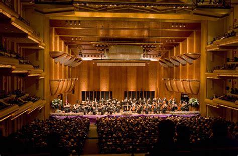 Handel's Messiah At Avery Fisher