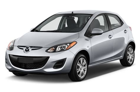 mazda mazda reviews  rating motor trend