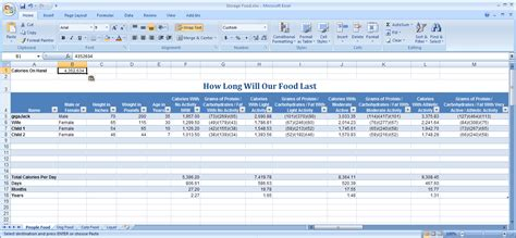 food pantry inventory spreadsheet laobing kaisuo