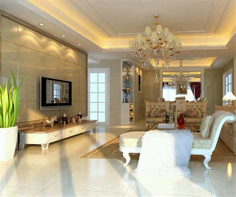 Luxury Design : Some Fresh Stylish Luxury Living Room Ideas That Delight