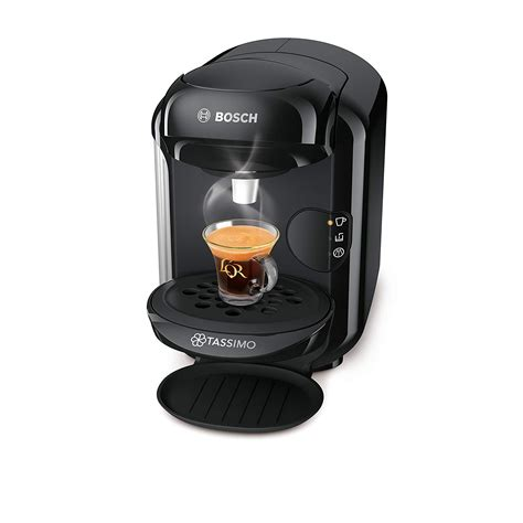 Sboly single serve coffee maker machine with thermal mug, compatible with k cup pod and ground coffee, 3 mins fast brew single cup coffee makers brewer, 6 to 14 oz brew size. Bosch Tassimo Pod Coffee Machine Vivy 2, 1300W, 0.7L - One Button Operation | eBay
