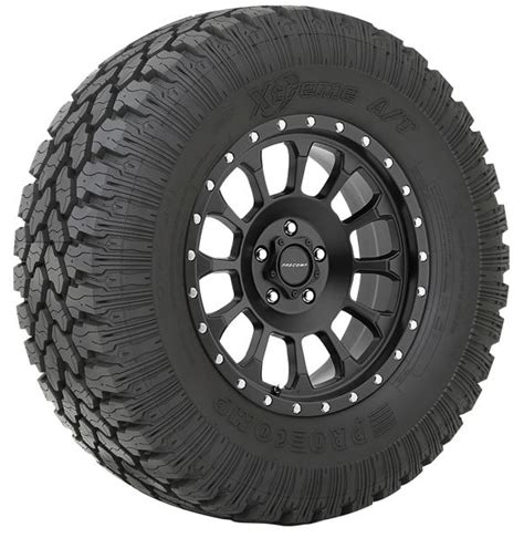 pro comp wheels and tires 926092641l pro comp xtreme all terrain driver side radial tire in