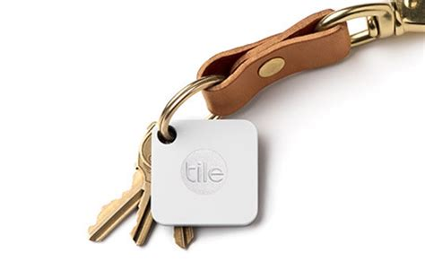 small tile mate bluetooth tracker launches for 25