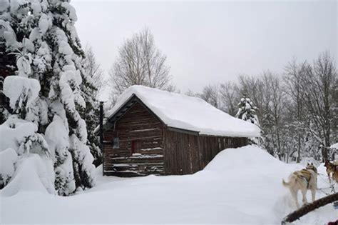 neige de la neige et encore de la neige au qu 233 bec