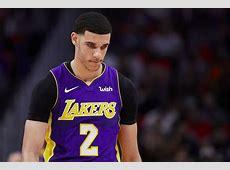 NBA Injury News Lonzo Ball won't be ready for Lakers