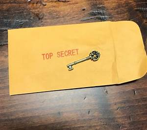 """Mail Order Mystery Kids Box """"Treasure Hunt"""" Review   My ..."""