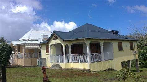location chambre habitant photos antilles photo maison traditionnelle