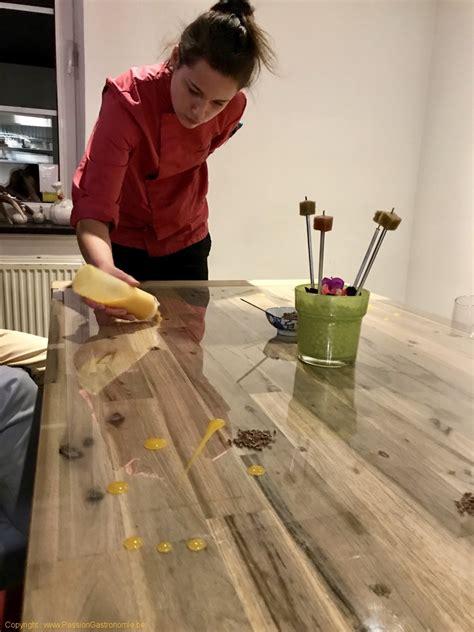 la cuisine du prof restaurant la cuisine d 39 un gourmand par maes à
