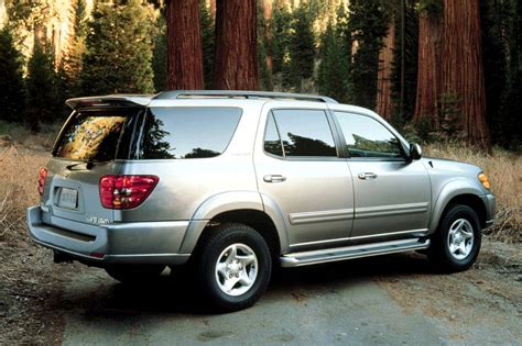 sequoia toyota 2001 steering 2002 screen feds braking probe malfunction edmunds