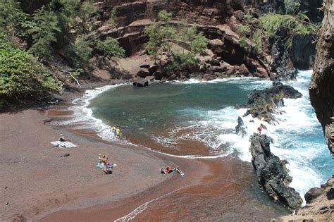 Itinerary: Shelby's One Day Road to Hana Adventure   Maui Guidebook