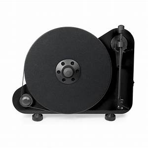 Pro-ject Vt-e Bt Wireless Turntable  Black