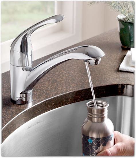 where are fluid faucets made american standard 4662 001 002 single lever