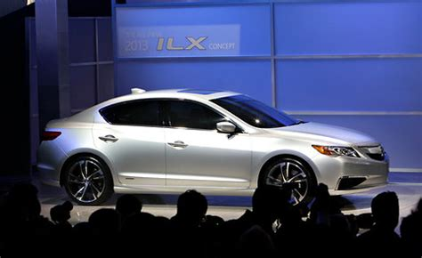acura concepthonda enlists civic entry level luxury duty dyfazree