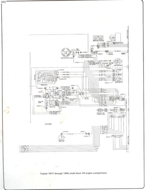 78 Chevy C10 Wiring by Wiring Schematic For 1978 Cheny Blazer Chevy