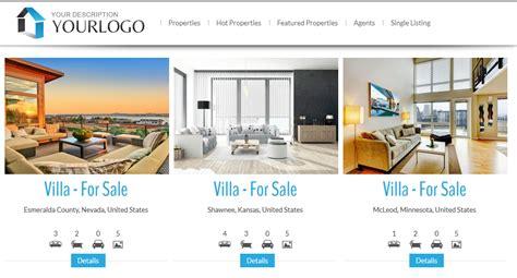3 Free Real Estate Wordpress Plugins That Really Work