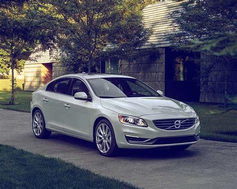 lease purchase 2018 volvo s60 t5 fwd luxury sport sedan volvo car usa
