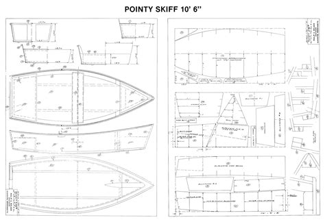 guide to get stitch and glue houseboat step wilson