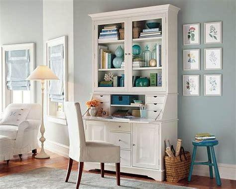 Desks, Secretary Desk With Hutch And Pottery Barn On Pinterest
