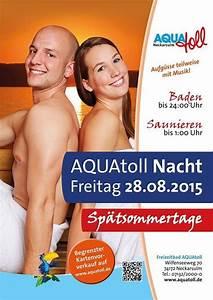 All You Can Eat Heilbronn : party lange aquatoll nacht sp tsommertage mit grillbuffet freizeitbad aquatoll in ~ Orissabook.com Haus und Dekorationen