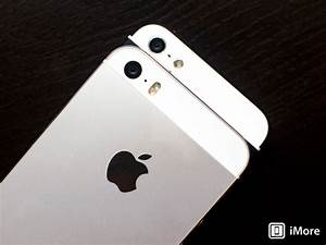 The case of the missing iPhone 5s hardware accents | iMore