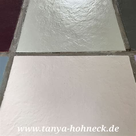 Fliesen Streichen Kreide fliesen streichen autentico chalk paint kreidefarbe und