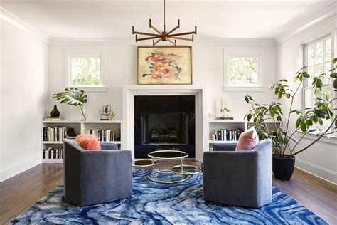 The Best Interior Designers In Nashville