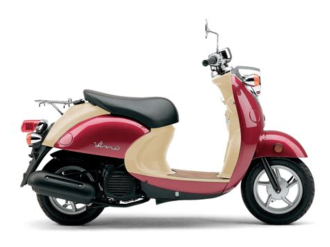 Yamaha Fino 125 Wallpapers by 2010 Yamaha Vino Classic 50 Scooter Pictures Insurance Info