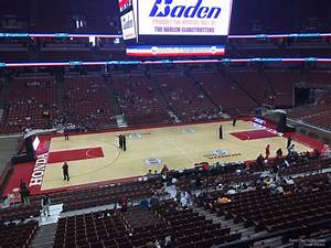 honda center section 308 basketball seating With how much are floor seats at a basketball game