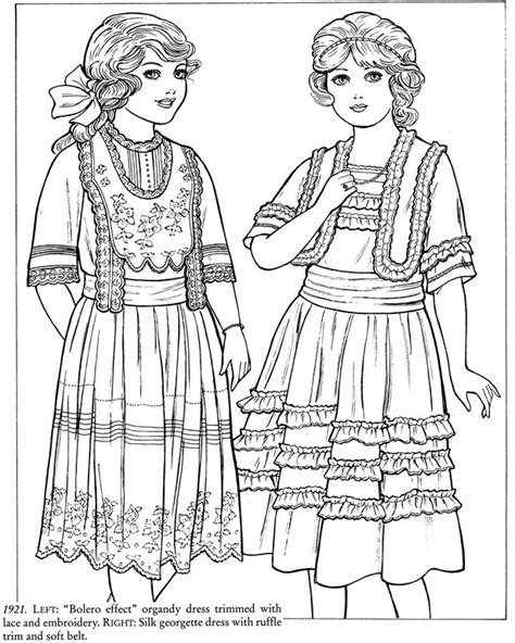 fashioned lantern coloring pages