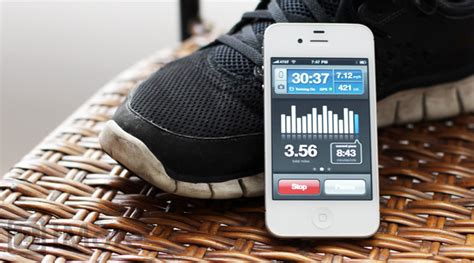 iphone running best iphone apps and accessories for running and