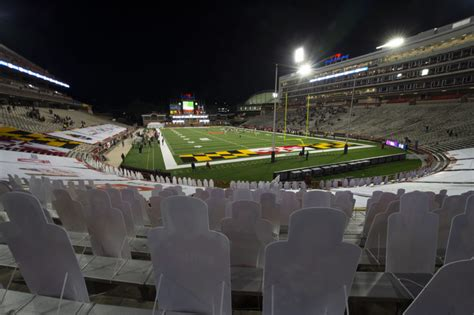 Update on Maryland's situation following canceled game vs ...