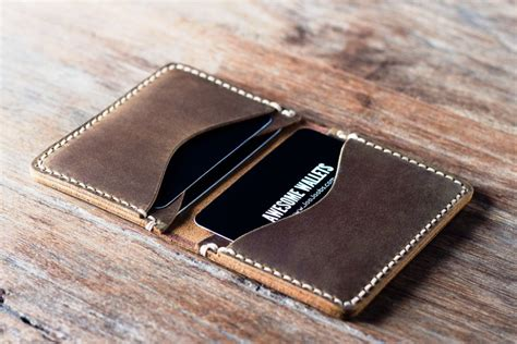 wallet designs ideas  men