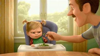 Disney Eat Vegetables Veggies Eating Children Animated