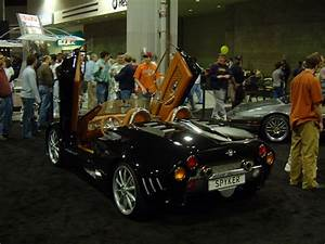 Atlanta International Car Show - Clublexus