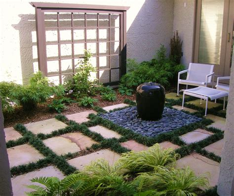 court yard design pictures water features nj nj outdoor water feature waterfall nj